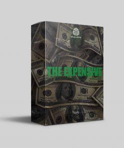 Atlas Audio - The Expensive Trap Pack