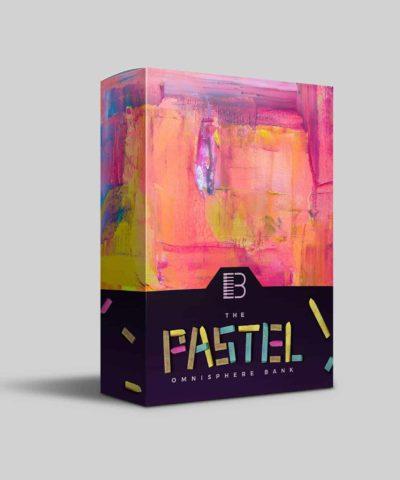 Brandon Chapa - Pastel Free Omnisphere Bank