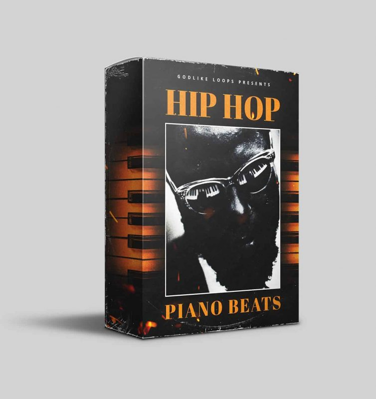 Hip Hop Piano Beats by Godlike Loops