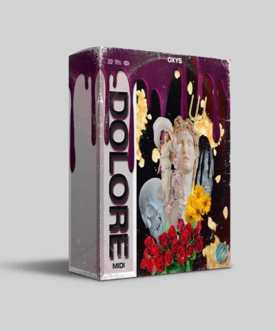 Dolore MIDI Kit Exclusive on THP