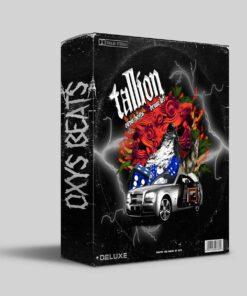 Tallion - Drum Kit