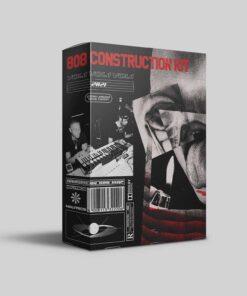 nolyrics - 808 Construction Kit