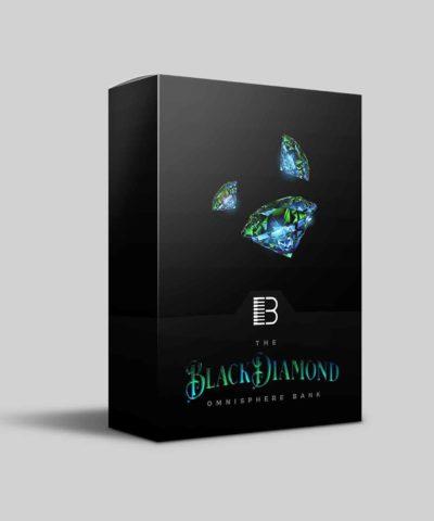 Brandon Chapa - Black Diamond Omnisphere Presets