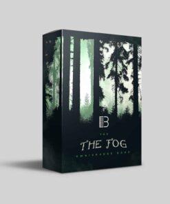 Brandon Chapa - The Fog Omnsiphere bank