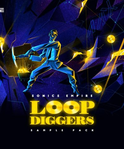 20 Dope Trap Loops
