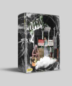 Oxys Beats - Cuppin Midi Kit