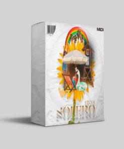 Solero Trap MIDI Kit