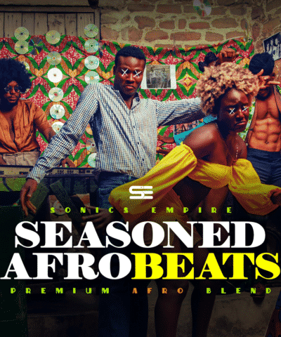 Afrobeats sounds by Sonics Empire