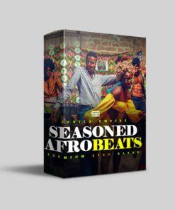 Seasoned Afro Beats Construction Kits