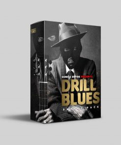 Drill Blues Sample Pack
