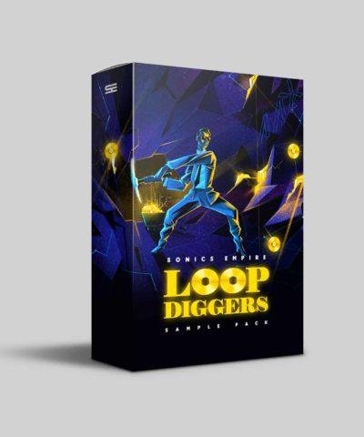 Loop Diggers Sample Pack