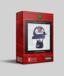 Roddy Ricch & Lil Baby EXCLUSIVE Bundle