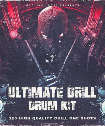 Ultimate Drill Drum Kit Graphic JPG |