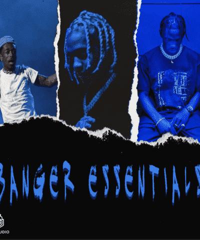 Banger Essential Atlas Audio