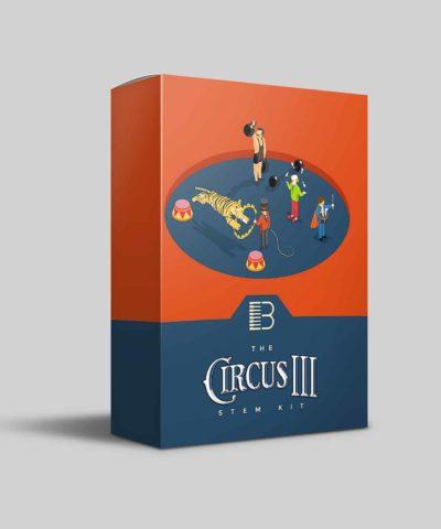 Brandon Chapa Circus Loop Kit Vol.3