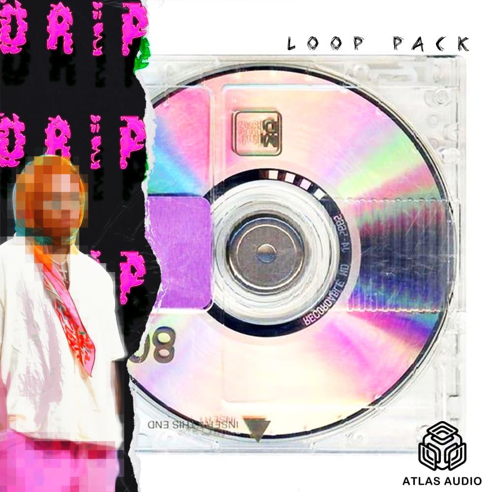 20 Dope Trap & Hip Hop Loops Royalty-Free