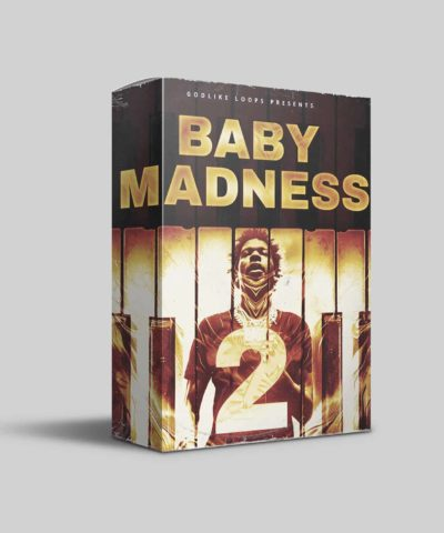 Godlike Loops - Baby Madness Vol.2