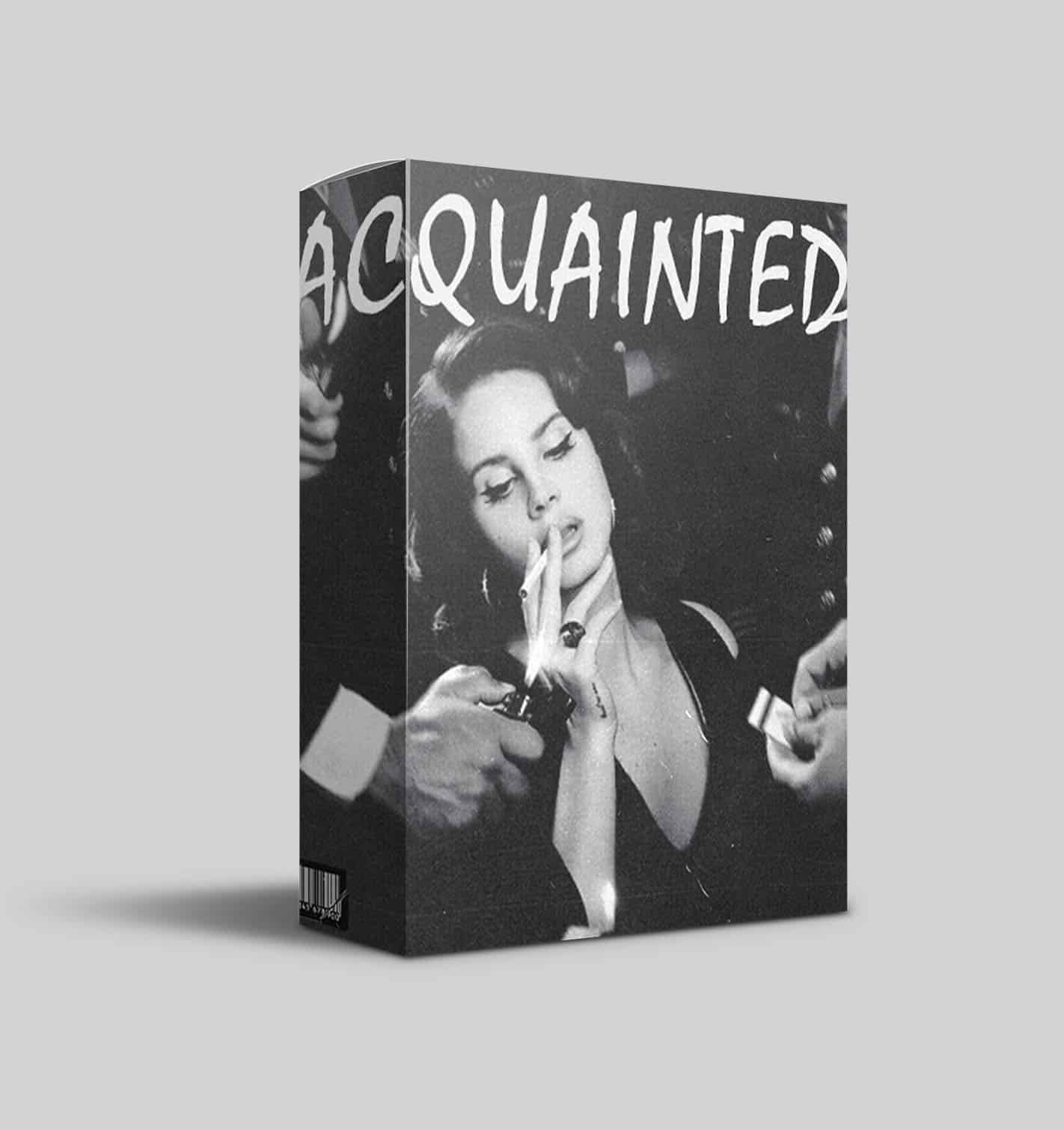 Free Lana Del Ray Drum Kit