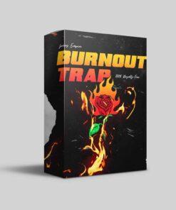 Burnout Trap Sonics Empire