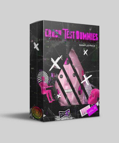 Crash Test Dummies Vol.2