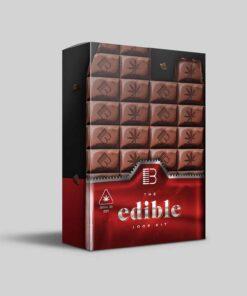 Edible Loop Kit by Brandon Chapa