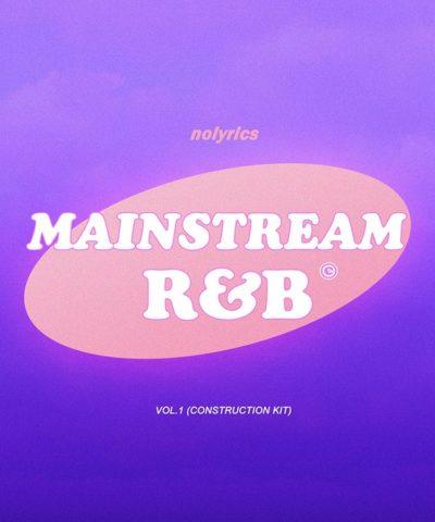 mainstream rnb |
