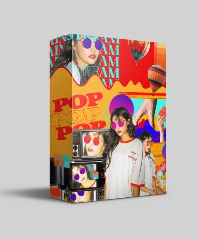 nolyrics Mainstream Pop FLPs & Loops