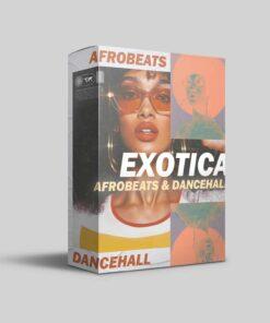 Exotica Dancehall Kit by Godlike Loops