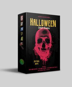 Halloween Creepy Bundle by THP