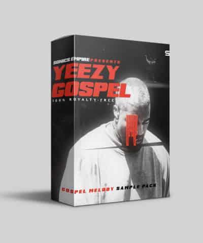 Yeezy Gospel Sample Pack